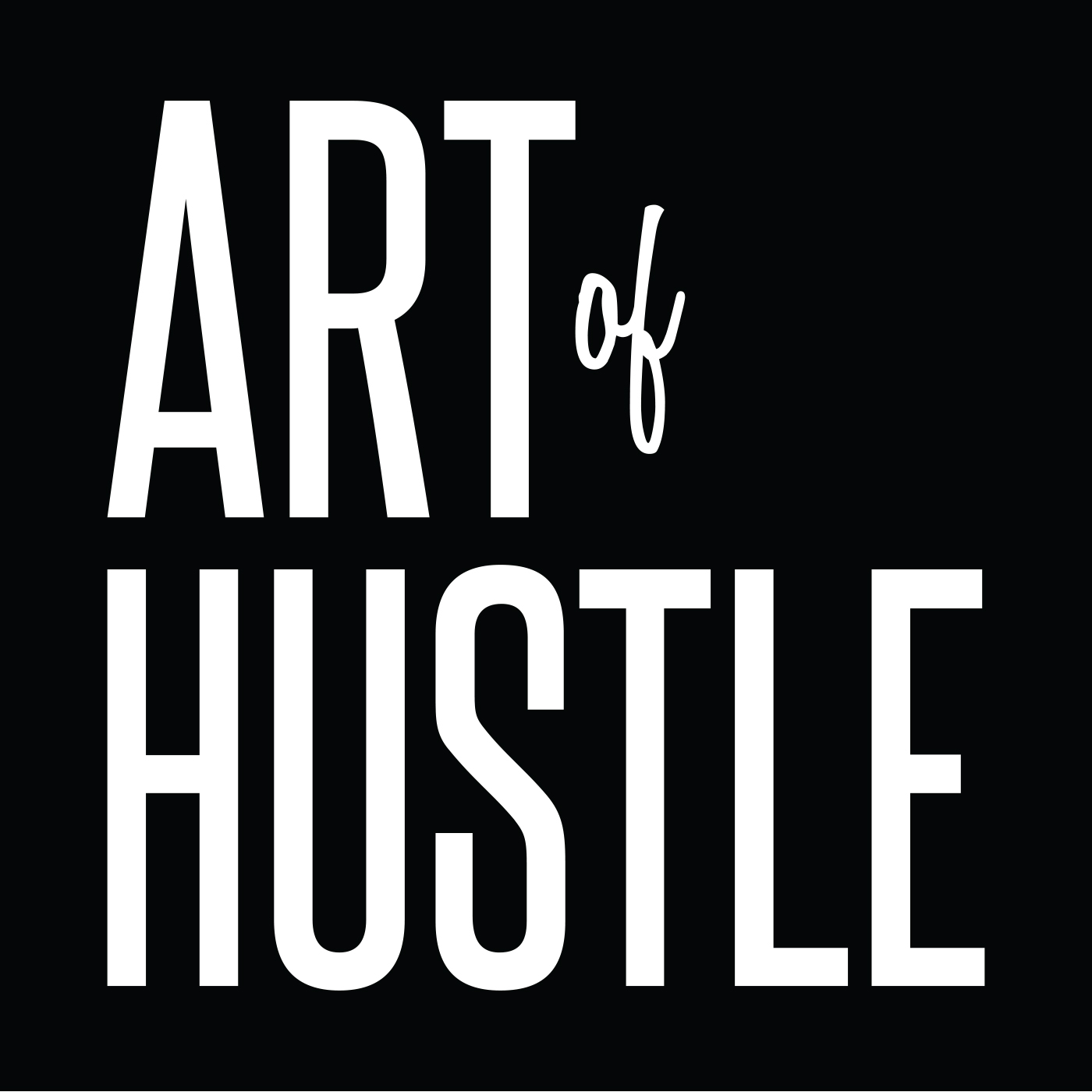 Art of Hustle: Where Art Meets Entrepreneurship